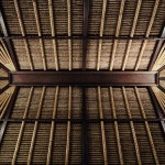 Traditional roof – Bali – Indonesia